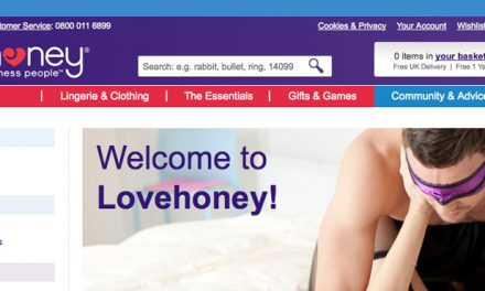 Lovehoney review – Sex toys and sexy lingerie