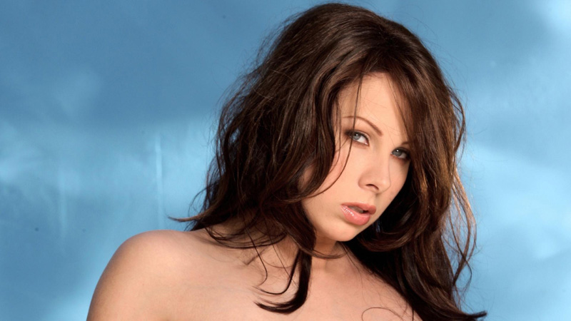 Porn Star Interview – Gianna Michaels