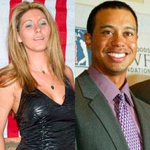 Tiger Woods sex tape with porn star Devon James