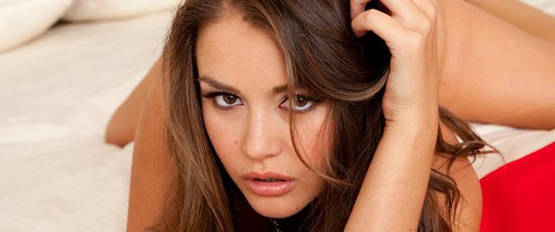 Sexy Porn Star Allie Haze Signs with Vivid