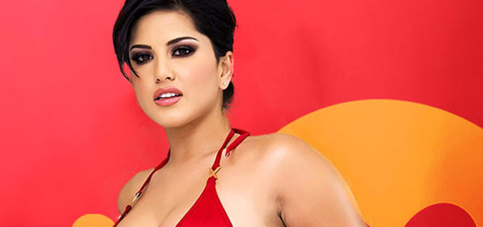 Miles Long Photographs Sunny Leone For Club