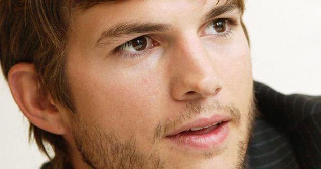 Ashton Kutcher Blasts Vivid Sex Tape