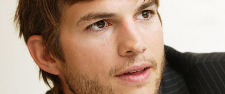 Ashton Kutcher Blasts Vivid Sex Tape