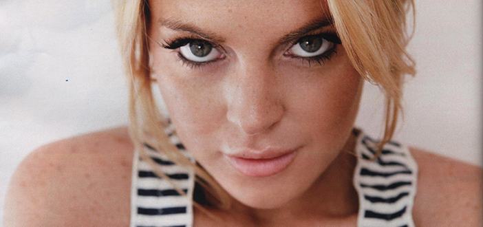 Clips4Sale Makes $50,000 Offer to Lindsay Lohan