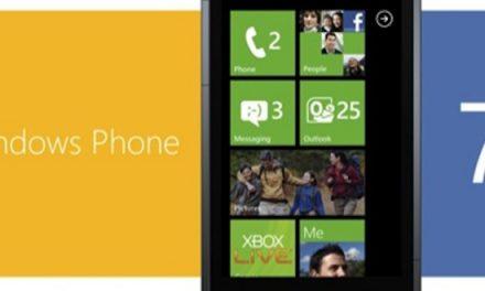 No Porn for Microsoft's Windows Phone 7