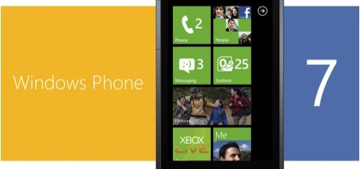 No Porn for Microsoft's Windows Phone 7