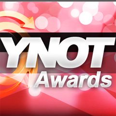 YNOT Awards Nominees Announced