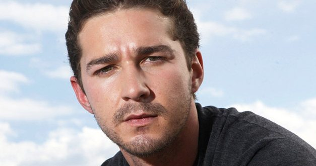 Shia LaBeouf sent sex tapes for film part