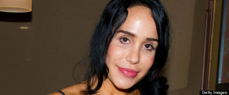 Octomom Pays For New Home With Porn Money