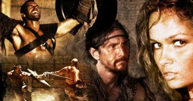 Adult movie SPARTACUS MMXII released this week