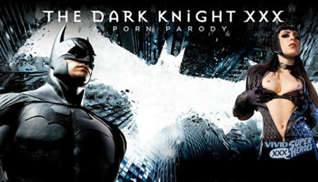 The Dark Knight XXX Porn Parody