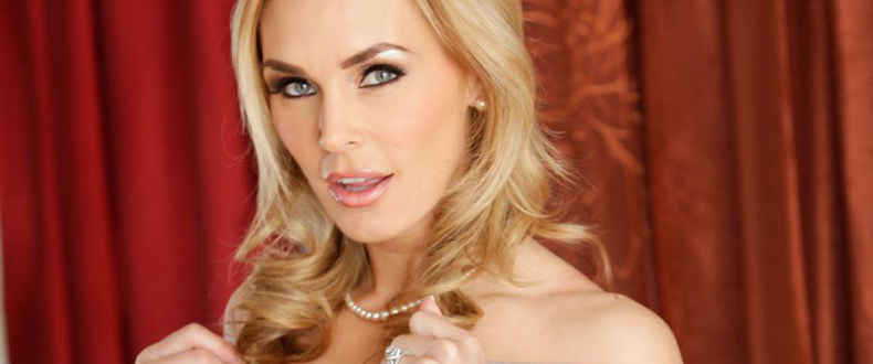 Filly Films Unleashes Tanya Tate