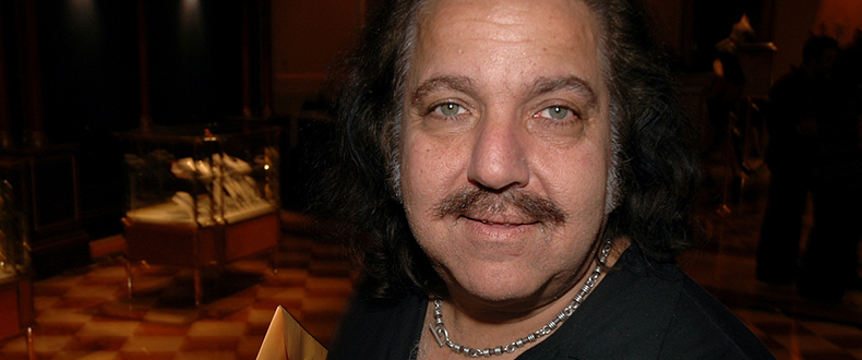 Ron Jeremy Talks Sex, Recovery With TMZ