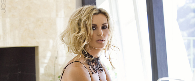 Tanya Tate nominated Best Female Performer