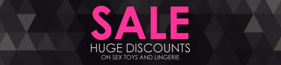 Bondara Sex Toys Sale