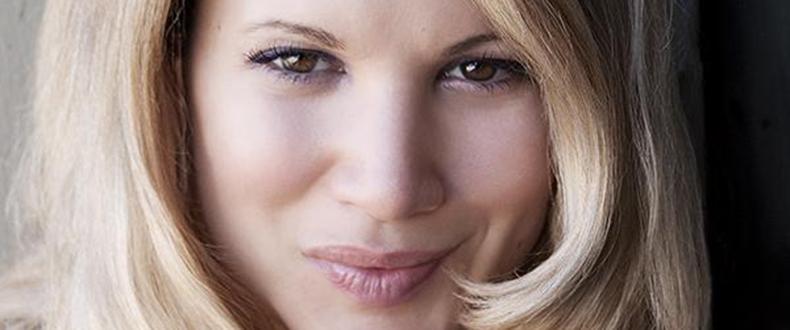 Rebekah Kochan is AVN Co-Host