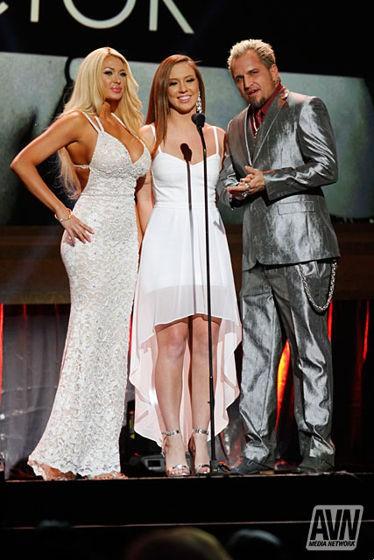 2014 AVN Award Winners 4