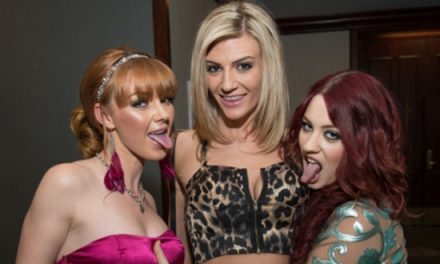 2014 XBIZ Awards Winners