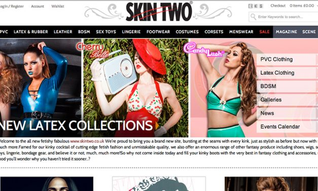Skin Two review – BDSM Clothes and Bondage