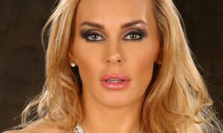 Tanya Tate AVN Awards Interviews