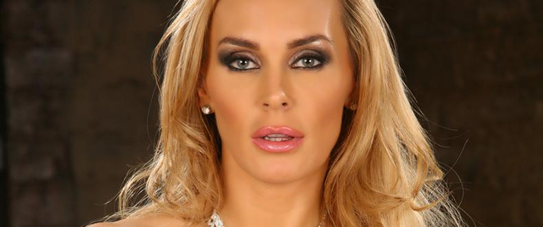 Tanya Tate AVN Awards Interviews