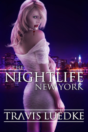 Travis Luedke The Nightlife - Las Vegas