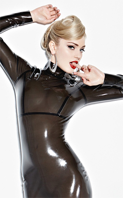 Skin Two Latex Clothing