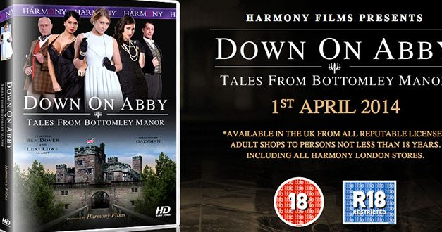"Harmony Releases ""Down on Abby"""
