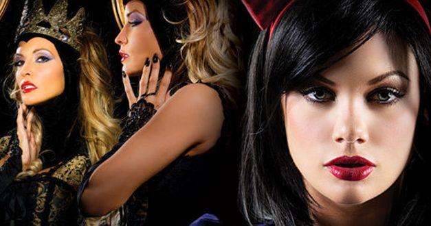 Wicked trailer for Snow White XXX