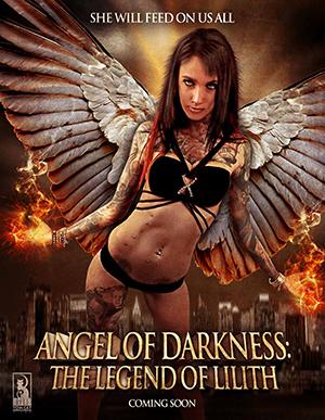 "Tera Patrick Stars In 'Angel Of Darkness"""