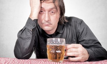 Study finds beer goggles are an actual thing