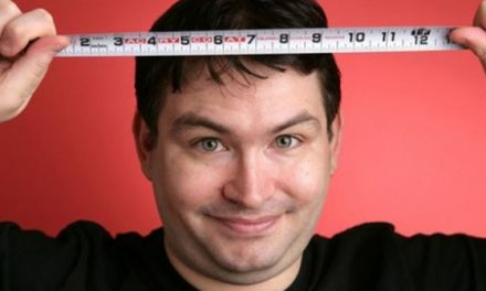 Jonah Falcon to be Penis Museum's most outstanding member