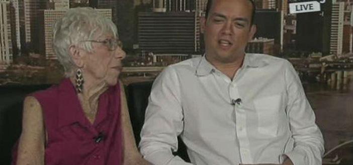 ITV 'This Morning' airs Granny Porn segment