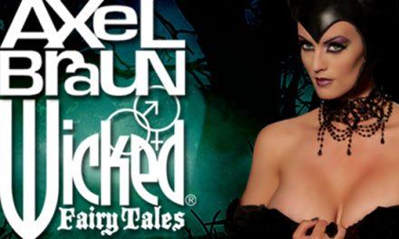 Wicked 'Sleeping Beauty XXX' Hits Street