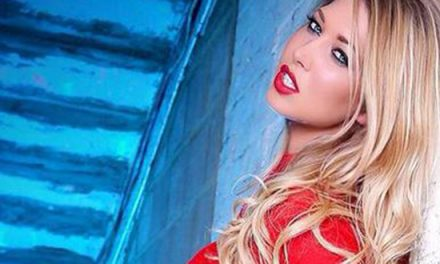Lexi Lowe to host 2015 Paul Raymond Awards