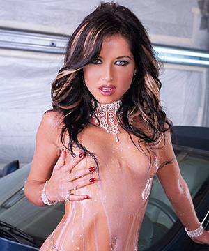 Tiffany Hopkins French porn star