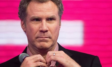 Will Ferrell may play Russ Meyer