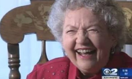 Woman, 86, publishes steamy Romance novel