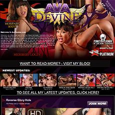 Porn Star Websites Home Of The Hottest Pornstars