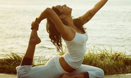 Is it possible to have better sex through yoga?