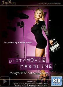 joybear dirty movie deadline
