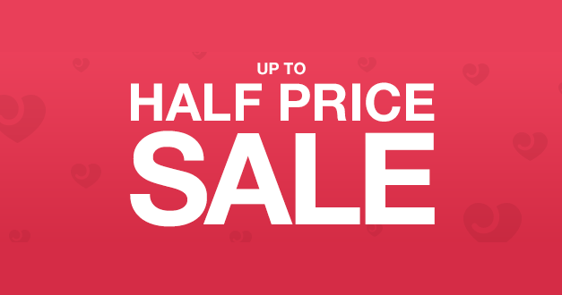 Save up to 50% with the Lovehoney Sale
