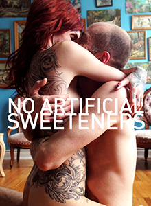 lust cinema no artificial sweeteners