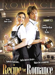 lust cinema recipe for romance