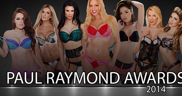 2014 Paul Raymond Award winners announced