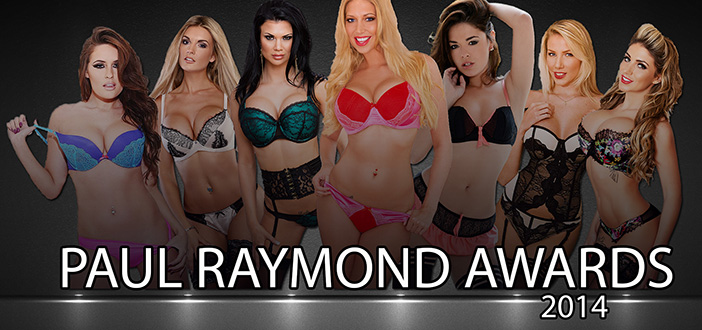 2014 Paul Raymond Award winners announced