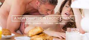 Experimenting in the bedroom with Frolic Me erotic cinema