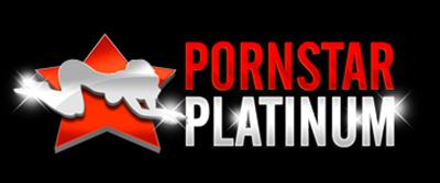 Pornstar Platinum logo