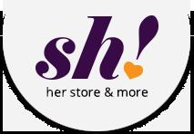 Sh! Sex shop for women