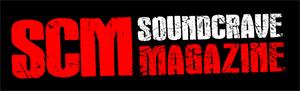 Soundcrave Magazine logo